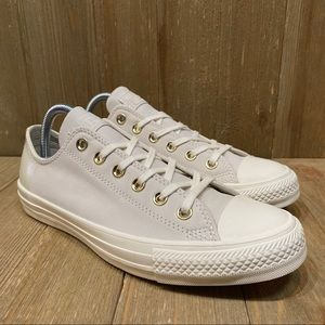 Converse Chuck Taylor All Star Low Leather Shoes